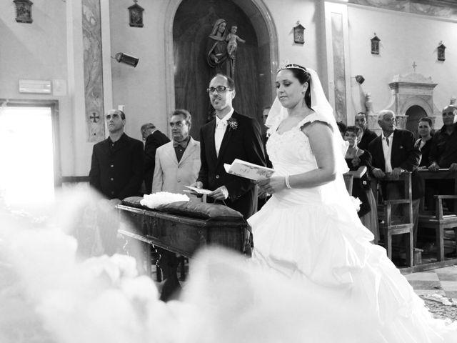 Il matrimonio di Luca e Valentina a Camaiore, Lucca 9