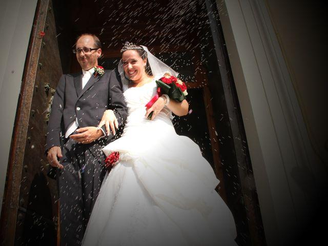 Il matrimonio di Luca e Valentina a Camaiore, Lucca 10