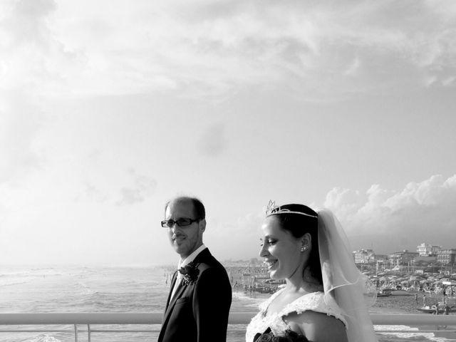 Il matrimonio di Luca e Valentina a Camaiore, Lucca 12