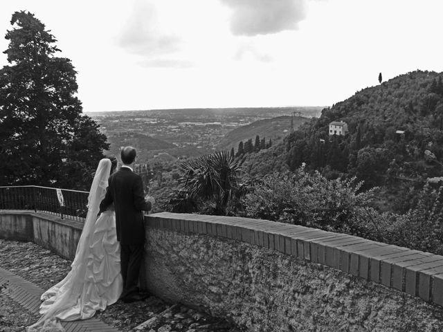 Il matrimonio di Luca e Valentina a Camaiore, Lucca 13