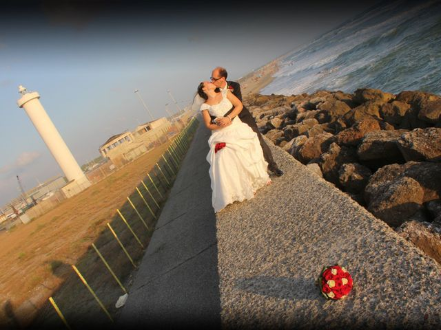 Il matrimonio di Luca e Valentina a Camaiore, Lucca 16