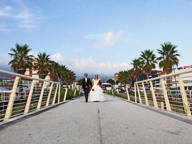Il matrimonio di Luca e Valentina a Camaiore, Lucca 2