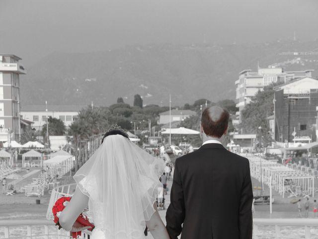 Il matrimonio di Luca e Valentina a Camaiore, Lucca 19