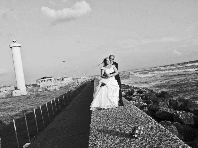 Il matrimonio di Luca e Valentina a Camaiore, Lucca 21