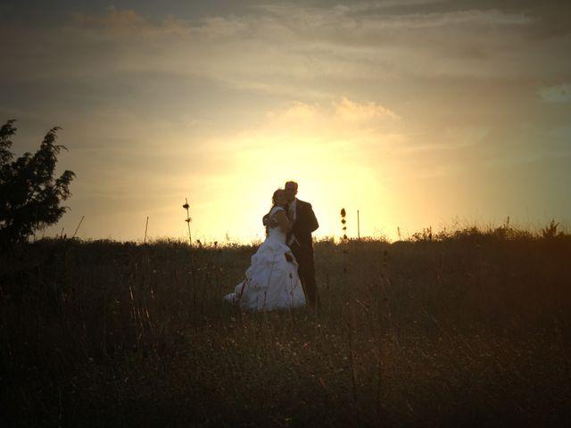 Il matrimonio di Luca e Valentina a Camaiore, Lucca 23