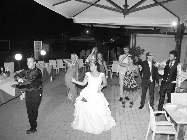 Il matrimonio di Luca e Valentina a Camaiore, Lucca 29