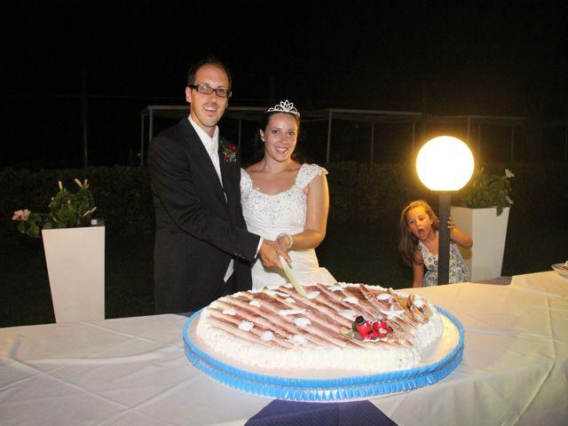 Il matrimonio di Luca e Valentina a Camaiore, Lucca 34