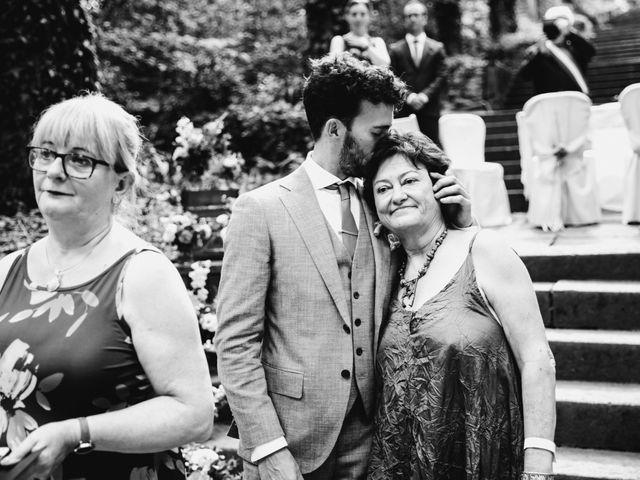 Il matrimonio di Pietro e Marike a Rovolon, Padova 19