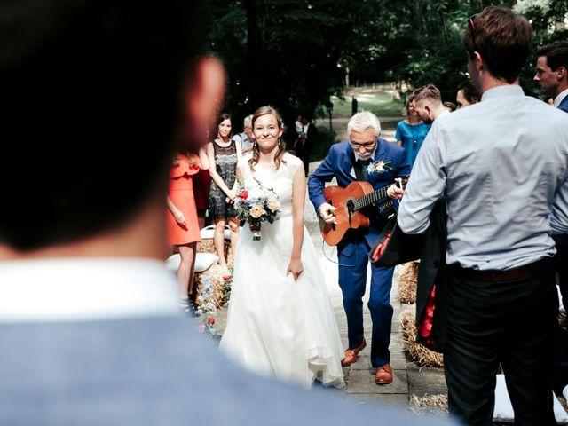 Il matrimonio di Pietro e Marike a Rovolon, Padova 20