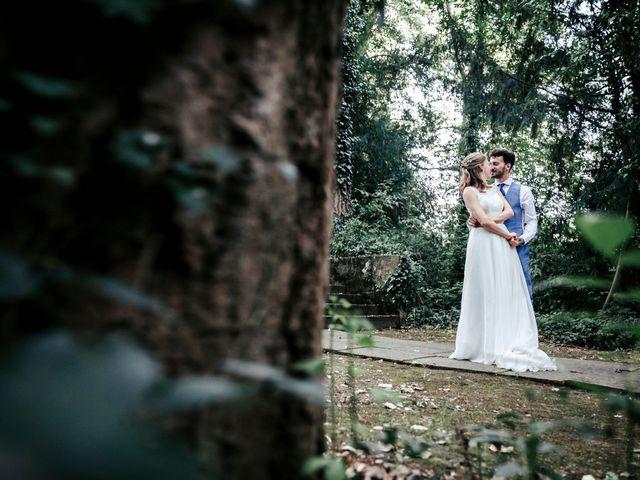 Il matrimonio di Pietro e Marike a Rovolon, Padova 23