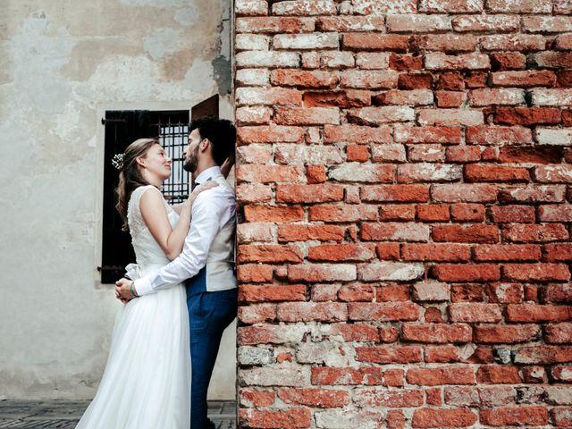 Il matrimonio di Pietro e Marike a Rovolon, Padova 26