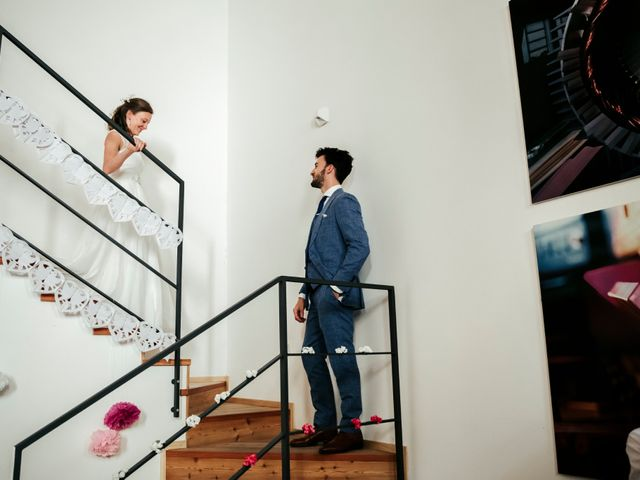 Il matrimonio di Pietro e Marike a Rovolon, Padova 40