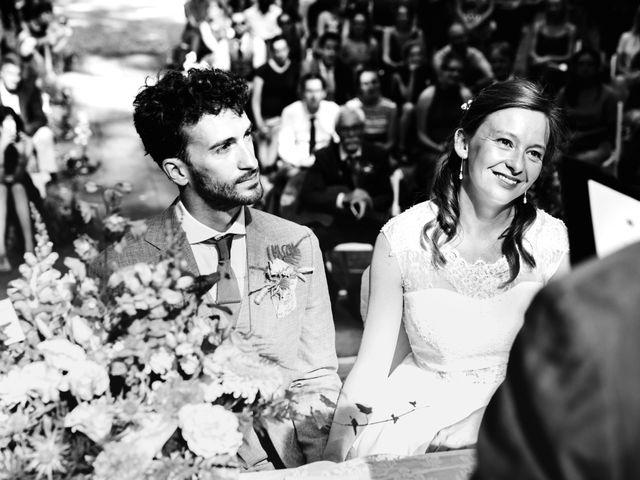 Il matrimonio di Pietro e Marike a Rovolon, Padova 45
