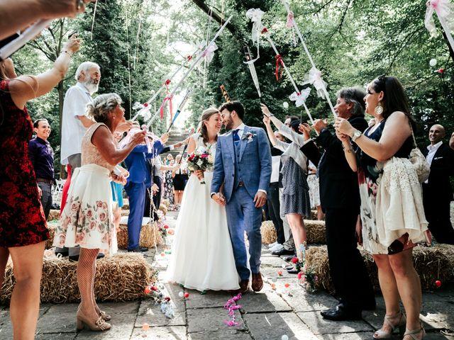 Il matrimonio di Pietro e Marike a Rovolon, Padova 47