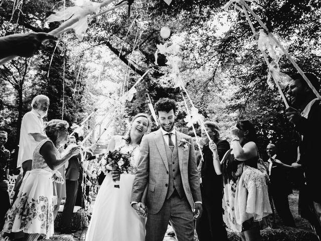 Il matrimonio di Pietro e Marike a Rovolon, Padova 48