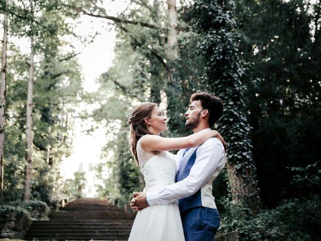 Il matrimonio di Pietro e Marike a Rovolon, Padova 53