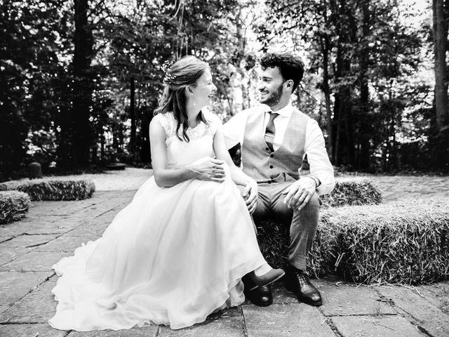 Il matrimonio di Pietro e Marike a Rovolon, Padova 54