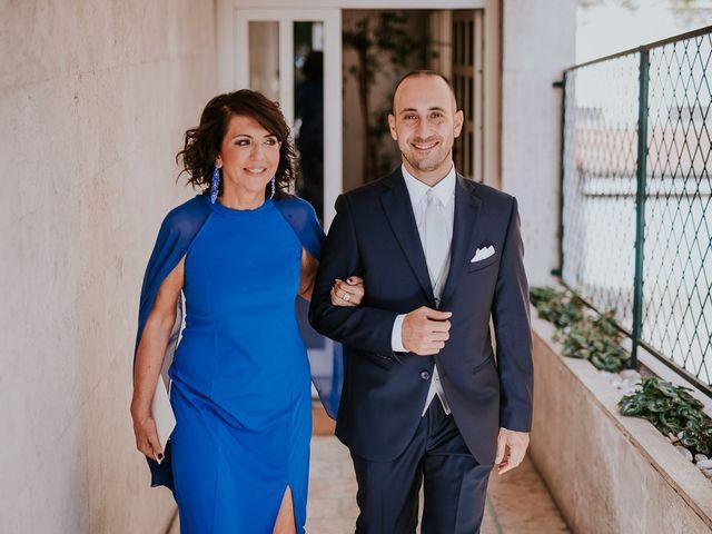 Il matrimonio di Guido e Federica a Roma, Roma 8