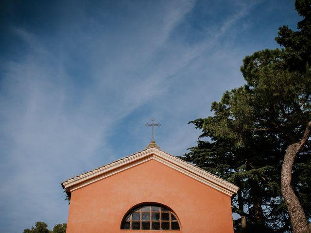 Il matrimonio di Guido e Federica a Roma, Roma 20