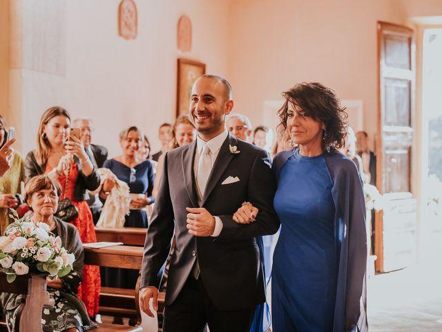 Il matrimonio di Guido e Federica a Roma, Roma 23