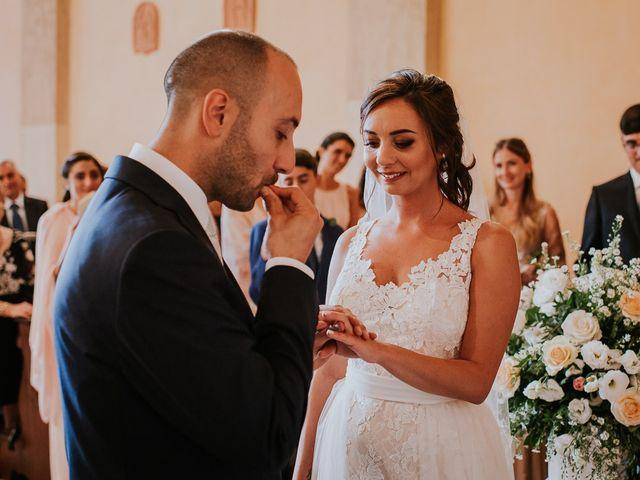 Il matrimonio di Guido e Federica a Roma, Roma 32