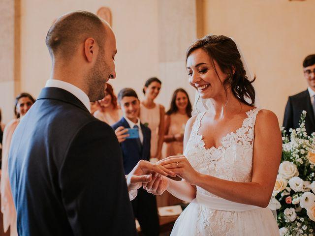 Il matrimonio di Guido e Federica a Roma, Roma 34