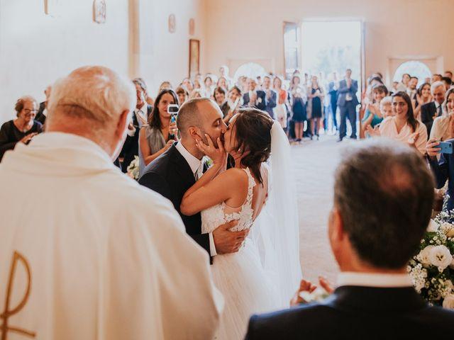Il matrimonio di Guido e Federica a Roma, Roma 36