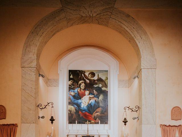 Il matrimonio di Guido e Federica a Roma, Roma 39