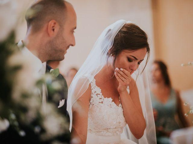 Il matrimonio di Guido e Federica a Roma, Roma 40