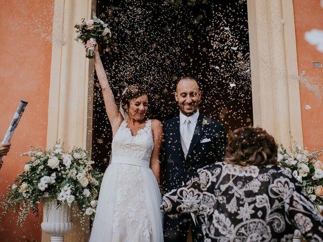 Il matrimonio di Guido e Federica a Roma, Roma 41