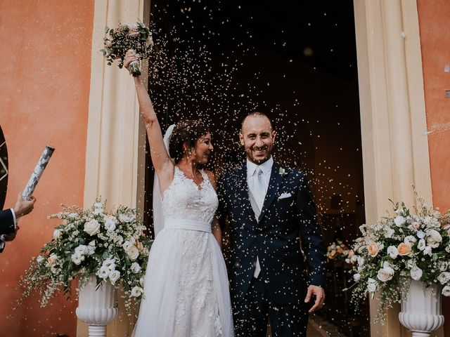 Il matrimonio di Guido e Federica a Roma, Roma 42