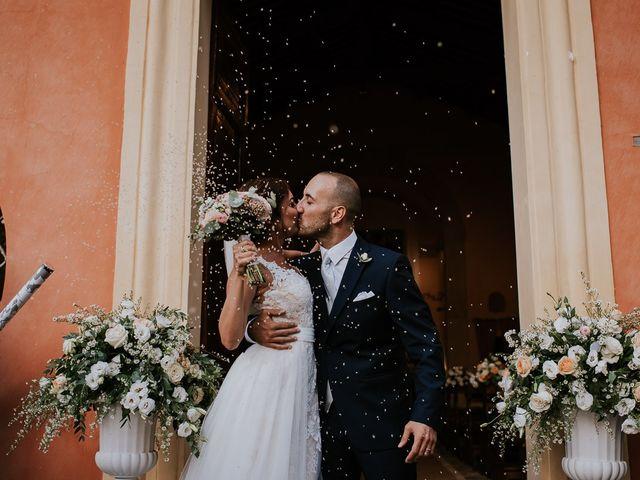 Il matrimonio di Guido e Federica a Roma, Roma 43