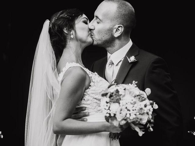Il matrimonio di Guido e Federica a Roma, Roma 45
