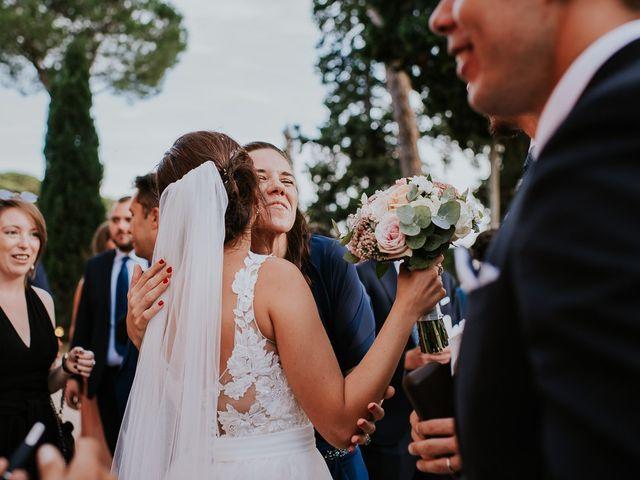 Il matrimonio di Guido e Federica a Roma, Roma 47
