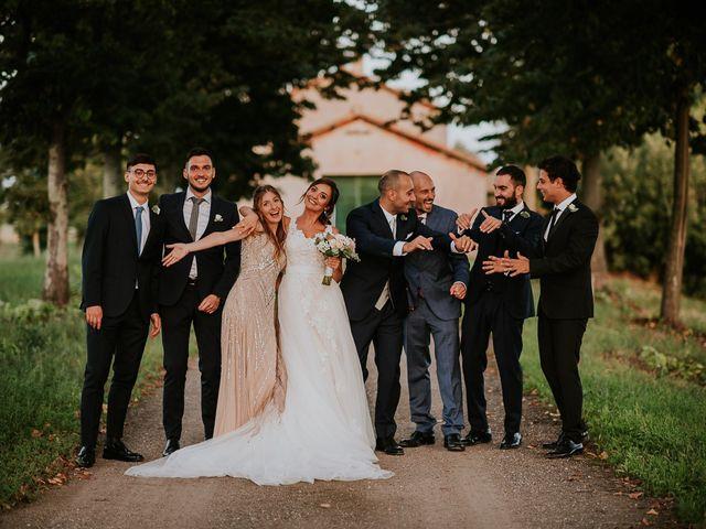Il matrimonio di Guido e Federica a Roma, Roma 52