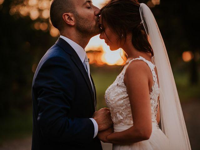 Il matrimonio di Guido e Federica a Roma, Roma 55