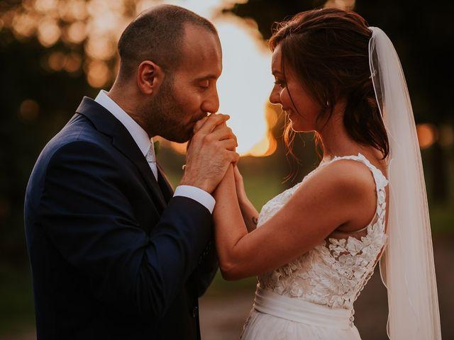 Il matrimonio di Guido e Federica a Roma, Roma 56