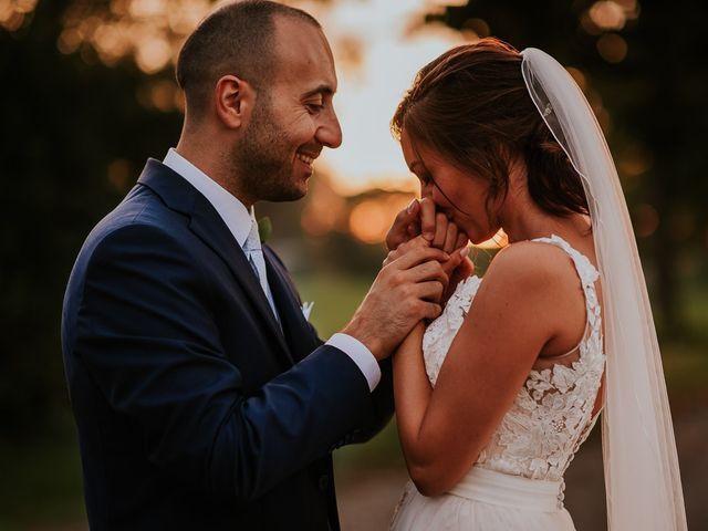 Il matrimonio di Guido e Federica a Roma, Roma 57