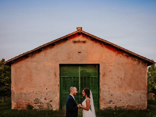 Il matrimonio di Guido e Federica a Roma, Roma 59