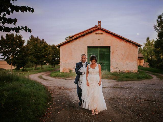 Il matrimonio di Guido e Federica a Roma, Roma 60