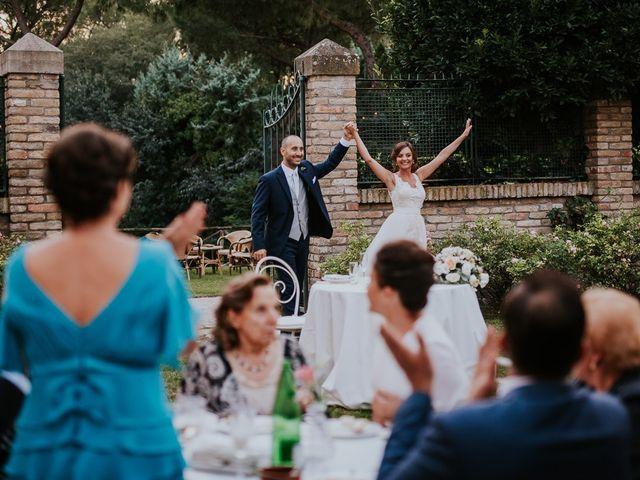 Il matrimonio di Guido e Federica a Roma, Roma 61
