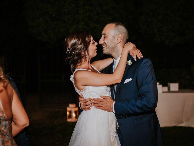 Il matrimonio di Guido e Federica a Roma, Roma 69
