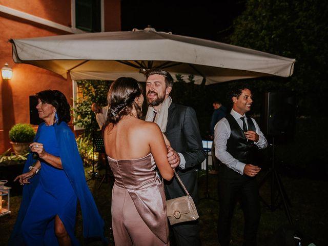 Il matrimonio di Guido e Federica a Roma, Roma 86