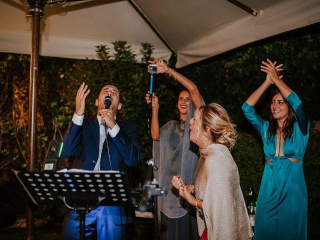 Il matrimonio di Guido e Federica a Roma, Roma 91