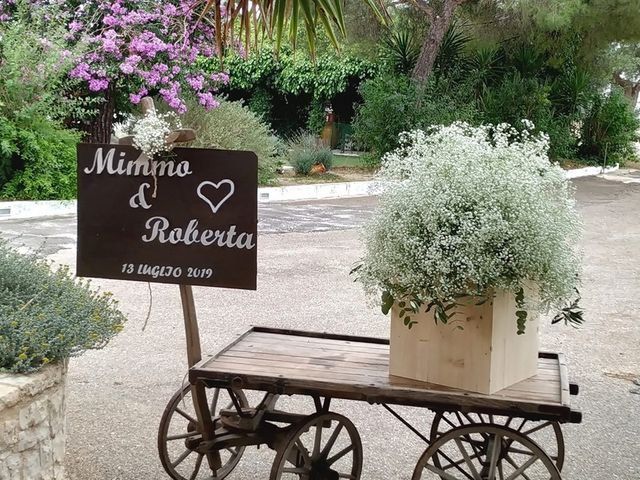 Il matrimonio di Mimmo e Roberta a Taranto, Taranto 8