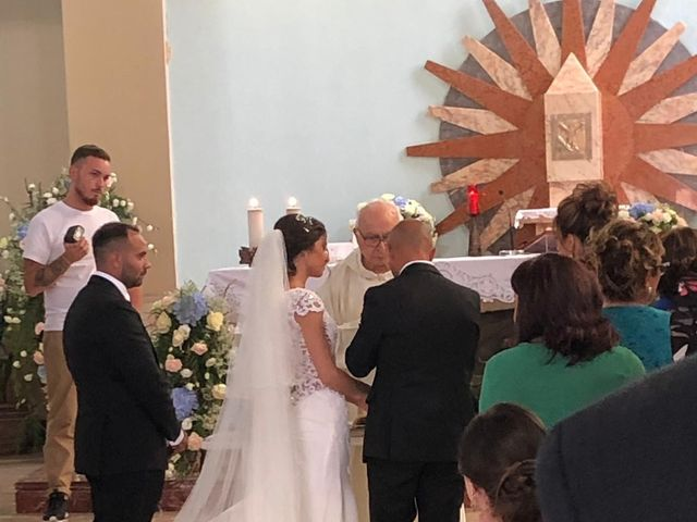 Il matrimonio di Vittorio  e Mariarca a Torrecuso, Benevento 3