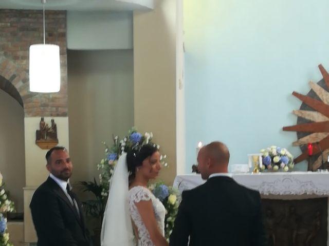 Il matrimonio di Vittorio  e Mariarca a Torrecuso, Benevento 4