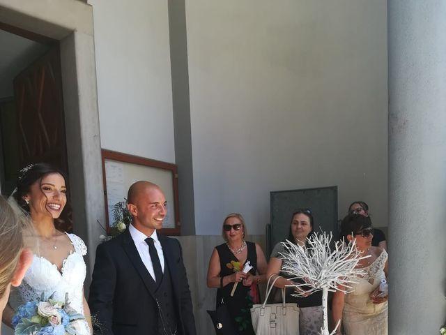 Il matrimonio di Vittorio  e Mariarca a Torrecuso, Benevento 5