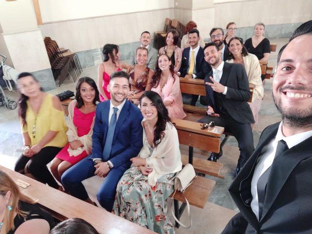 Il matrimonio di Vittorio  e Mariarca a Torrecuso, Benevento 1