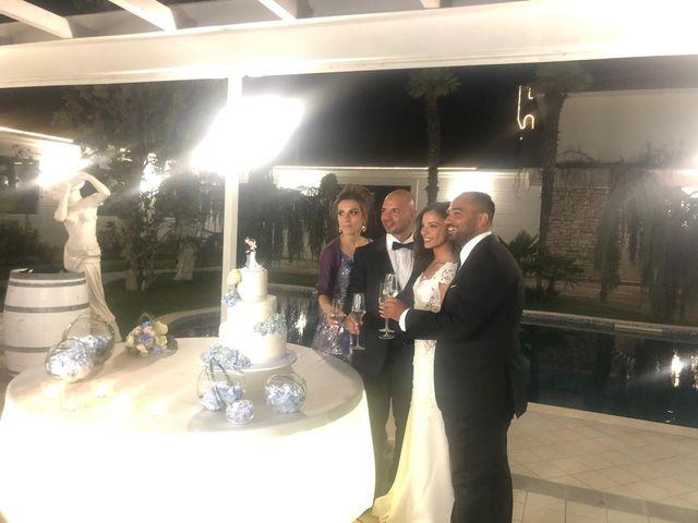 Il matrimonio di Vittorio  e Mariarca a Torrecuso, Benevento 7